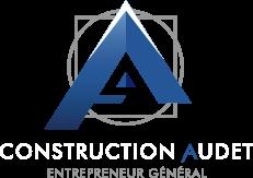 Logo construction audet